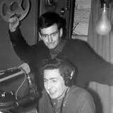 Capital Radio 95.8 FM >> Kenny & Cash - Xmas Morning Show << 25th Dec. 1973