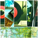 Headland Songs - Michigan mixtape side A - by Auburn Lull