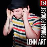 R84 PODCAST154: LENN ART   room84.ch