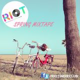 RIOT INDIE CLUB - SPRING MIX