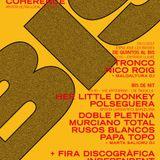 El Radiocassette s04e08 Bis Festival i la visita de la Casa de la Música de Mataró
