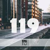 Stg.fm #119 - Deep Anatomy 23 mixed by Soulful Grey (Soulfreak Kollektiv)