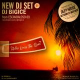 DJ BIGICE - Who Loves the Sun (DJ MIXTAPE)