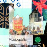 Musicophilia EP6 Mongo Santamaría   Oscar Jerome   MC Floti   Saz'iso   Penya   Dengue Dengue Dengue
