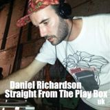 Daniel Richardson - Straight From The Play Box