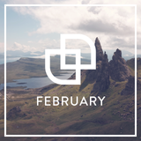 Infinitive 2017: First February Selection