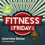 #377 What Does a Fitness Hiatus Do to Us Physically?