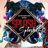 Splash 2K15