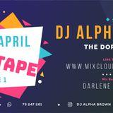 April Mixtape Vol1