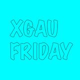 XGAU FRIDAY 165