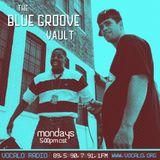 Blue Groove Vault (show 3) Tone B Nimble on Vocalo Radio Chicago