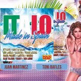 Italo Made In Spain - Mixed By Juan Martinez & Toni Bafles (Radio Version)