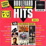 iZem Show #95 - Boulevard Des Hits mixtape 2013
