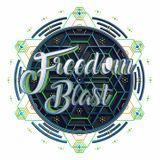 Freedom Blast 2017  Set