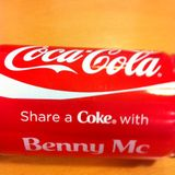 Benny Mc Presents - Club Fever Vol 1