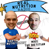 RANDOM EPISODE: Eating For IBS With Norm Robillard (PhD)