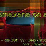 ॐ Ramayana 2011 - 1h sample dj set saturday night ॐ  Jan