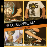 DJ Superjam May 2019 Mixes