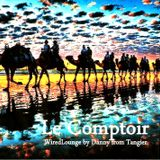 Le Comptoir Lounge (WiredBeats)