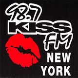 WKRS 98.7 KISS fm Mastermix 1984 Jerry Young presented by Barry Graves Studio89 on RIAS1 Berlin