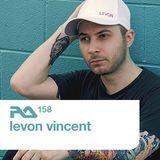 RA.158 Levon Vincent
