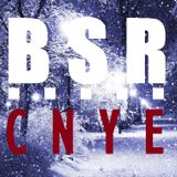 Big Sounds Radio //8// 31.12.12 - CNYE Special