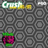 Crush em Hi-Fi #60 - O Melhor de 2017 Mix (08/01/2018 na MutanteRadio)