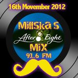 Week 5 of Millska's After 8 Mix & yet another 2 hours of quality house music with capital QUALITY!!!