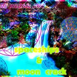 Space Ships & Moon CRack - Grime Weasel