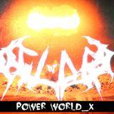 The PowerMix - DJCLAR