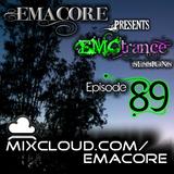 EMOtrance Sessions 089