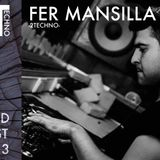 2Techno Podcast #003 - Fernando Mansilla
