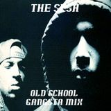 The Sesh Vol. 25 - Old School Gangsta Mix