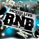 DJ CLAZ - RNB BEST OF 2016