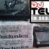 DJ TEVA in session 61 minutos de sonido de los 80