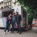 Rocco Pandiani & Denis Noego (Jazz Re:Found) @ IED via Quintino, Turin - 18/05/17