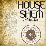 House Of Shem Vibration Tribute - Marvin Selector