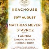 Matthias Meyer - Live @ Beachouse Ibiza Party - 30.08.2018