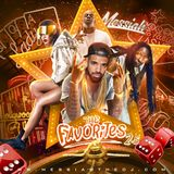 DJ Messiah - The Favorites 2point5 (New Hip Hop / R&B Mixtape!)