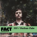Nathan Fake @ FACT mix 355 (05.11.2012)