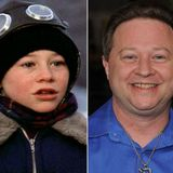 360 Interview with Scott Schwartz (Flick) from 'A Christmas Story'