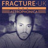 Fracture (Astrophonica, Metalheadz) @ DJ Friction Radio Show, BBC Radio 1 (22.08.2017)