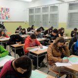 35 alumnes de Flix a les Proves Cangur.