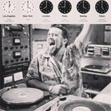 THE LUNCHTIME MIX 10/28/15 !!! (UP TO DATE BOOM BAP)