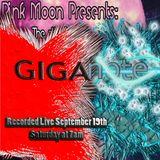 Live at Pink Moon 7 (09/19/15. 7am)