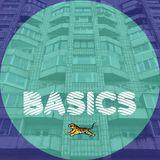 Basics Radioshow 14.05.2015