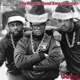 WIB # 40 - The Word is Bond Christmas Special