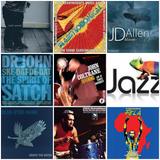The Blueprint on Jazz FM 10th August 2014