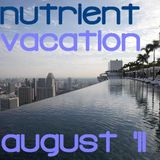 Nutrient Vacation