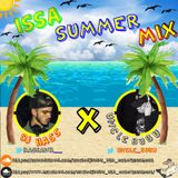 ISSA SUMMER MIX by @Uncle_Bubu & @Hassanh__